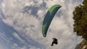 Lee landing