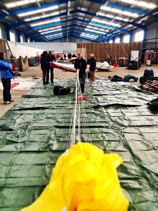 Bulletin February 2015 | Kernow Hang Gliding & Paragliding Association